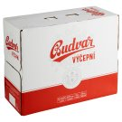Budweiser Budvar B:Classic Pale Beer 10 x 0.5L