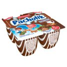 Ehrmann Pacholík Milk Dessert Chocolate-Hazelnut 4 x 90g