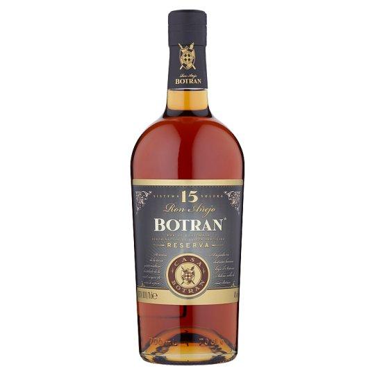 Botran Reserva 15 Rum 700ml