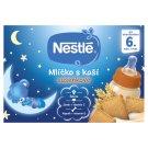 Nestlé Biscuit Milk Mash 2 x 200ml