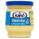 Kand Dijon Mustard Special 190g
