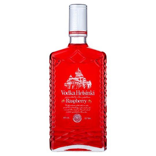 Helsinki Raspberry Vodka 0,7L