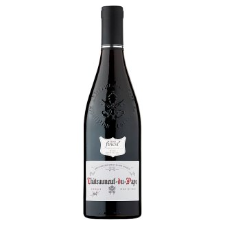 Tesco Finest Chateauneuf Du Pape Red Wine 0.75L