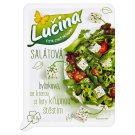 Lučina Salad Cheese with Herbs 180g
