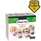 Häagen-Dazs Favorite Selection Mini Cups 4 x 95ml