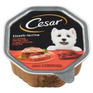 Cesar With Beef and Liver 150g