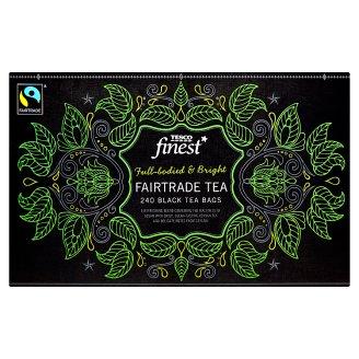 Tesco Finest Černý čaj porcovaný 750g