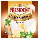 Président Camembert Herbs 90g