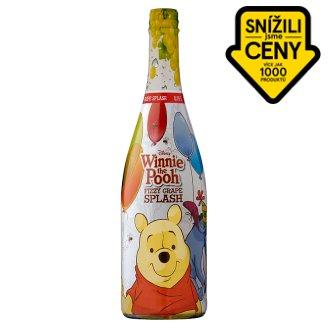 Disney Winnie the Pooh Sycený ovocný nápoj se šťávou z bílých hroznů 0,75l
