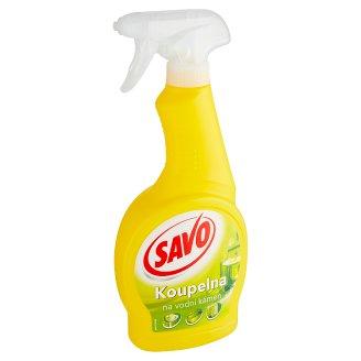 Savo Koupelna čisticí sprej 500ml