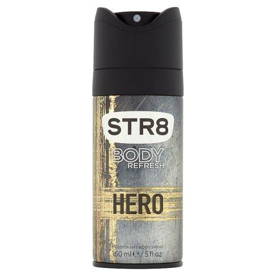 STR8 Body Refresh Hero tělový deodorant 150ml