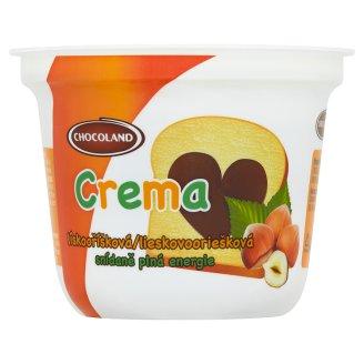 Chocoland Crema Lískooříšková pomazánka 250g