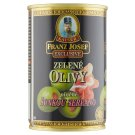 Kaiser Franz Josef Exclusive Green Olives Stuffed with Serrano Ham 300g