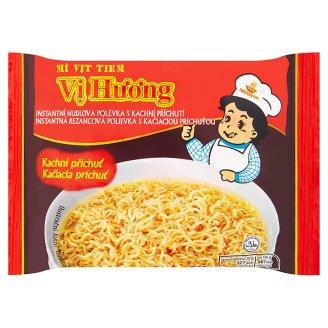 Vi Huong Instantní nudlová polévka s kachní příchutí 70g