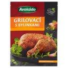 Avokádo Grill with Herbs 30g
