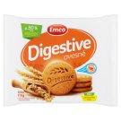 Emco Digestive ovesné 115g