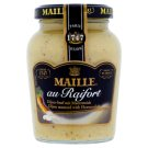 Maille Mustard with Horseradish 200ml