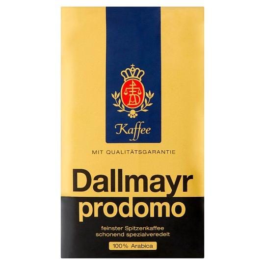 Dallmayar Prodomo 250g