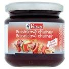 Valenzi Cranberry Chutney Chilli 220g