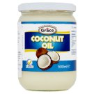 Grace Coconut Oil 500ml