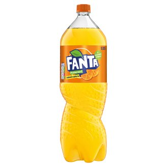 Fanta Pomeranč 2,25l