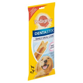 Pedigree Dentastix Daily Oral Care 25kg+ 7 Stics 270g