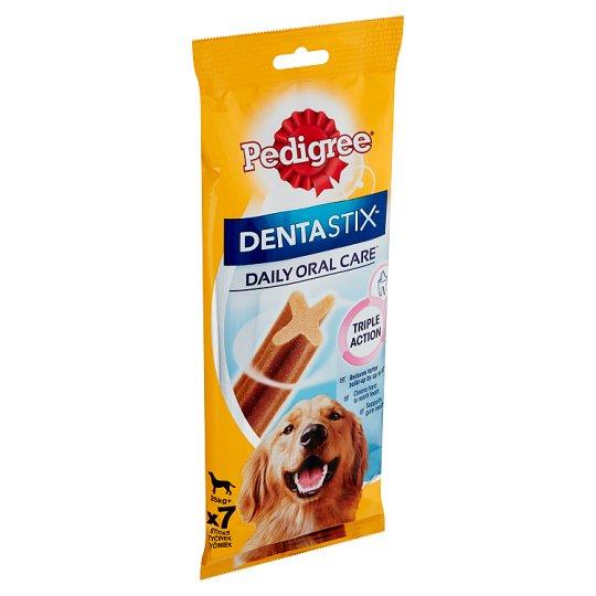 Pedigree Dentastix Daily Oral Care 25kg+ 7 Stics 270g