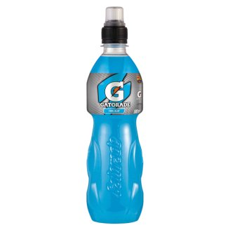 Gatorade Cool Blue Sports Drink 500ml