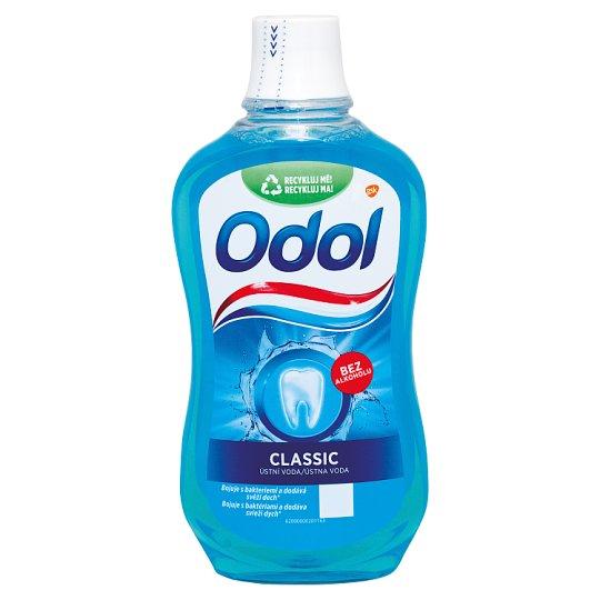 Odol Classic Mouthwash 500ml