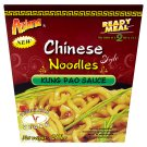 Asiana Chinese Noodles with Sauce Kung Pao 250g
