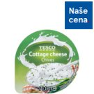 Tesco Cottage Cheese s pažitkou 200g