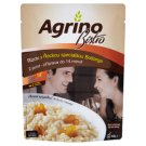Agrino Bistro Risotto with the Greek Specialty Bottarga 200g