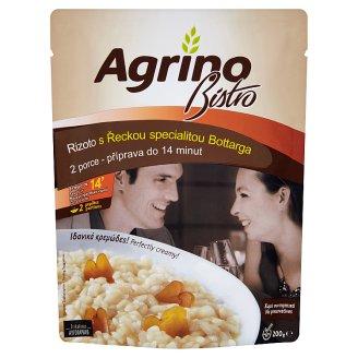 Agrino Bistro Rizoto s řeckou specialitou Bottarga 200g