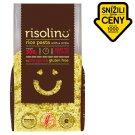 Risolino Stelline rýžové těstoviny bezvaječné 300g