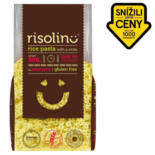 Risolino Stelline Egg-Free Rice Pasta 300g