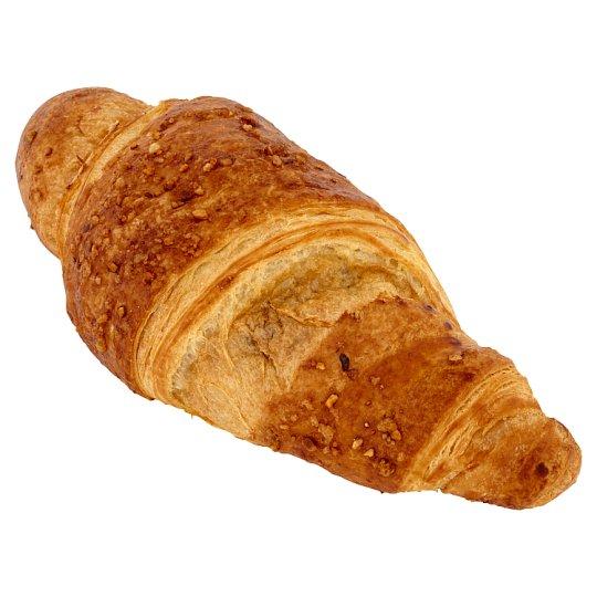 Croissant s oříškovokakaovou náplní s máslem 75g