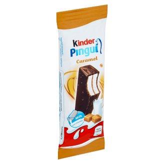 Kinder Pinguí Caramel 30g