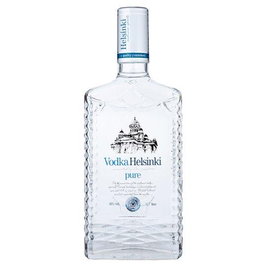 Helsinki Pure vodka 0,7l