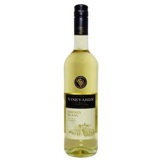Vineyards World Wines Chenin Blanc bílé víno suché 750ml