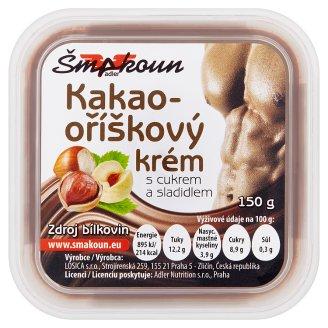 Šmakoun Cocoa-Hazelnut Cream 150g