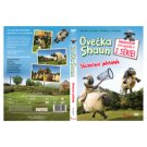 DVD Shaun the Sheep: Lambs Romp