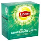 Lipton Green Flavored Tea Dynamic Gunpowder 20 bags