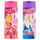 Princess šampon a sprchový gel 2v1 400ml