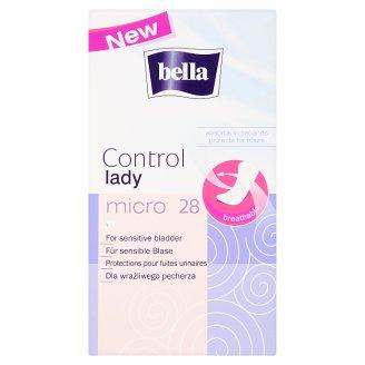 Bella Control Lady Micro Bladder Control Pads 28 pcs