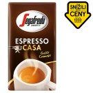 Segafredo Zanetti Espresso Casa káva pražená mletá 250g