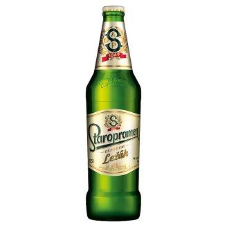Staropramen Lager Beer Lager Pale 0.5L