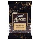 Poex Sweet Exclusive Meruňky v hořké čokoládě 150g