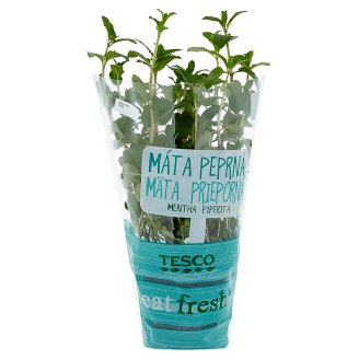 Tesco Eat Fresh Peppermint