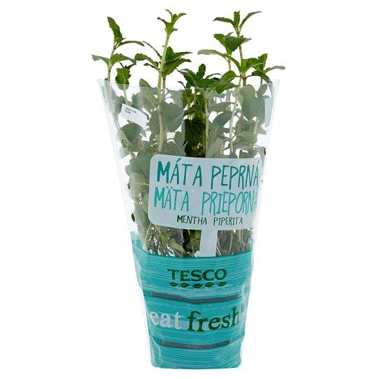 Tesco Eat Fresh Peppermint