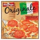 Don Peppe Originale Pizza salámová 360g